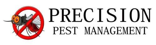 Precision Pest Management